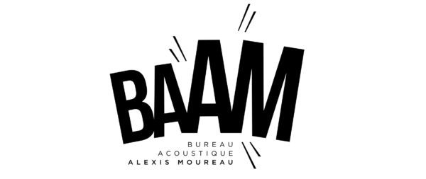 Bureau Acoustique Alexis Moureau